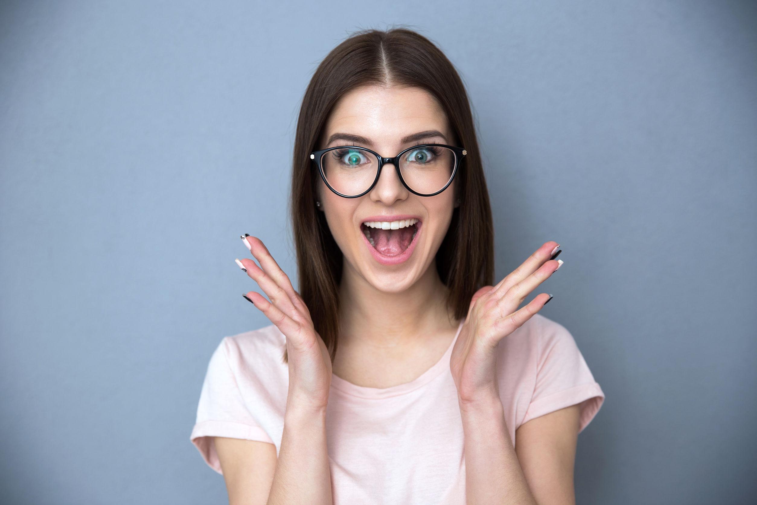 Gafas según la forma de tu rostro (III) - Central Óptica Burgalesa